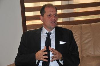 Manisa Ticaret Borsası Başkanı Sadık Özkasap, Üzümde Yaşanan Düşük Fiyat Sıkıntısının Bu Seneki Üzümlerin Kalitesiz Olmasından Kaynaklandığını Söyledi.