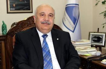 Adıyaman Üniversitesi Rektörü Prof. Dr. Talha Gönüllü, Üniversitenin Her Yönüyle Kabına Sığmayan Ve Hızla Gelişen Bir Üniversite Olduğunu Kaydetti.