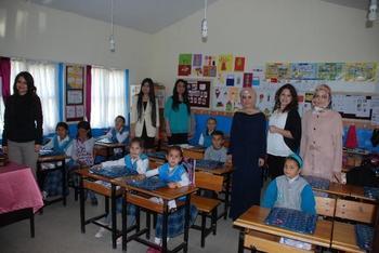 Zonguldak'ın Ereğli İlçesinde Bülent Ecevit Üniversitesi'ne (beü) Bağlı Ereğli Eğitim Fakültesi'nde (eef) Eğitim-öğretim Gören 2 Bin 591 Öğrenciden Bin 827'i Kadınlardan Oluşuyor.