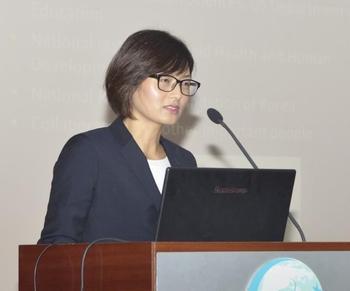 Doç. Dr. Young-suk Kim