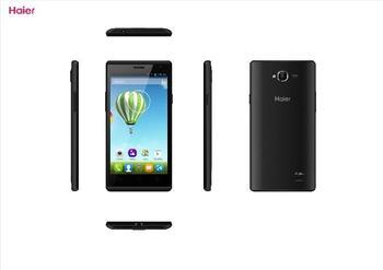 Dünyanın En Büyük Elektronik Firması Haier'in Akıllı Telefonları Türk Tüketicisi İle Buluşuyor. Arasta Bilişim'in Tek Yetkililiğini Yapacağı Telefonların Teknik Desteği Kvk Tarafından Verilecek.