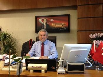 Ak Parti Denizli Milletvekili, Plan Bütçe Komisyonu Üyesi Mehmet Yüksel, Kamuoyunun Son Derece Rahatsız Olduğu İstenmeyen E-posta Ve Kısa Mesaj Gönderimlerine Kurallar Getirildiğini Söyledi. Yüksel, \